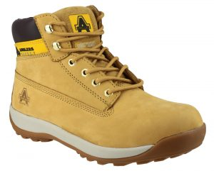 Amblers Safety Boots FS102 (Honey)