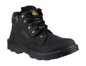 Amblers Safety Boots FS134 (Black)
