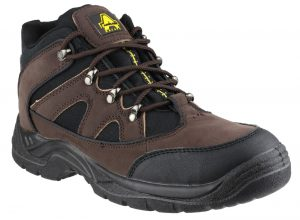 Amblers Safety Boots FS152 (Brown)