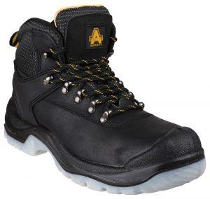 Amblers Safety Boots FS199 (Black)