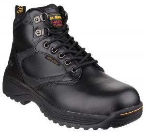 Dr Martens Safety Boots FS205 Drax (Black)