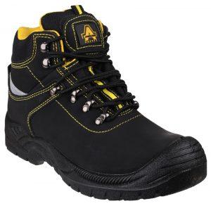 Amblers Safety Boots FS213 (Black)