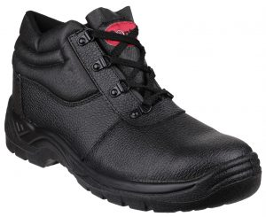 Centek Safety Boots FS330 (Black)