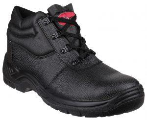 Centek Safety Boots FS330 (Black)