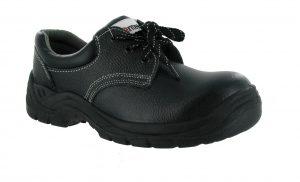 Centek Safety Shoes FS337 (Black)