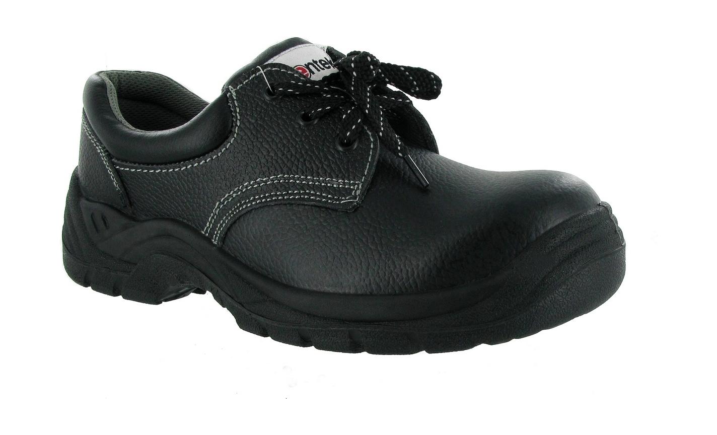 Centek FS311C Safety Shoe Black Size 13 ecuDmf
