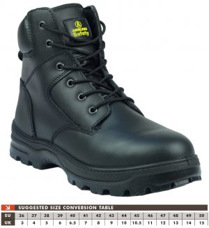 Amblers Safety Boots FS84
