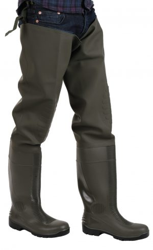 Amblers AS1003TW Forth Safety Wader