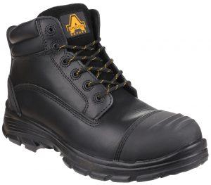 Amblers Safety Boots AS201 Quantok (Black)