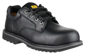 Caterpillar Electric Lo Safety Shoes
