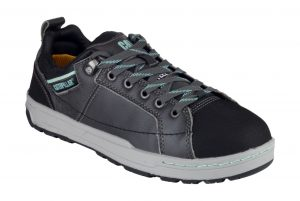 Caterpillar Brode Women's Safety Shoes
