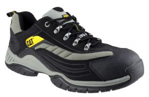 Caterpillar Moor Safety Shoes