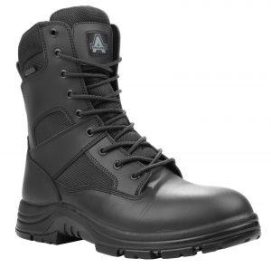 Amblers Safety Combat Boot (Black)