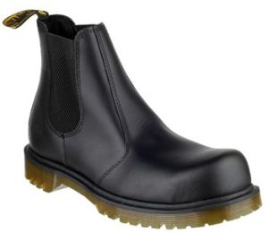 Dr Martens FS27 ICON 2228 Safety Boots (Black)