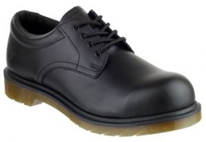 Dr Martens FS57 ICON 2216 Safety Shoes (Black)