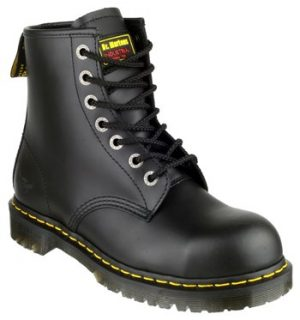 Dr Martens FS64 ICON 7B10 Safety Boots (Black)