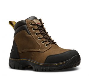 Dr Martens Riverton Safety Boots (Brown)