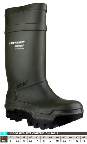 £79.99 Select options · Dunlop Purofort Thermo Full Safety Wellingtons  (Green) d0515112d