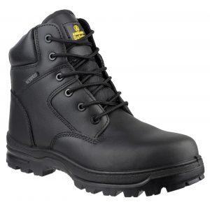 Amblers Safety Boots FS006C (Black)
