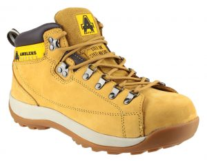 Amblers Safety Boots FS122 (Honey)