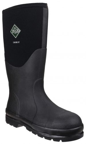 £89.00 Select options · Muck Boot Chore Classic Safety Wellingtons (Black) 9b3e4ef8a