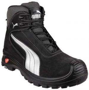 Puma Cascades Mid 630210 Safety Boots