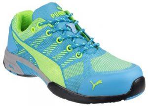 Puma Celerity Knit Womens 642900 Safety Shoe