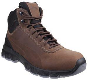 Puma Condor Mid 630122 Safety Boots