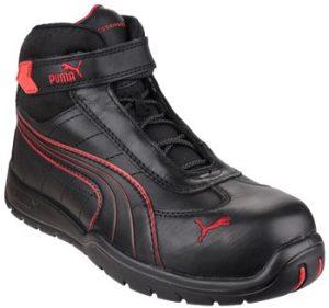 Puma Daytona Mid 632160 Safety Boots
