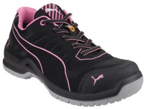 Puma Fuse Technic Women's 644110 Safety Shoes