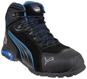 Puma Rio Mid 632250 Safety Boots