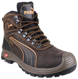 Puma Sierra Nevada Mid 630220 Safety Boots
