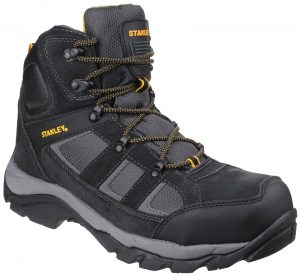 Stanley Melrose Safety Boots