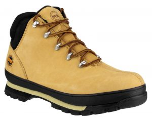 Timberland Splitrock Pro Safety Boots (Wheat)