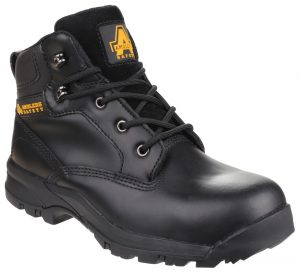 Amblers Safety AS104 Ryton Ladies Safety Boots (Black)
