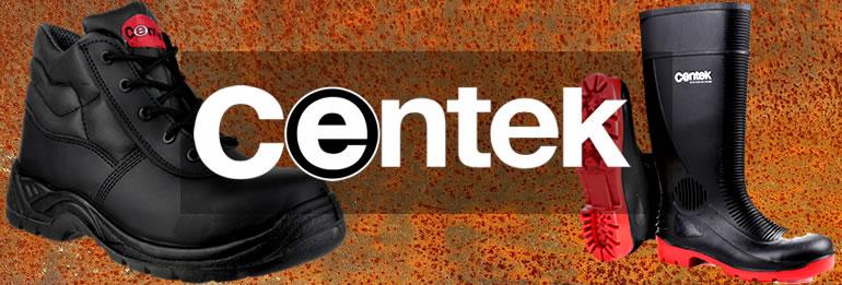 Centek Safety Footwear