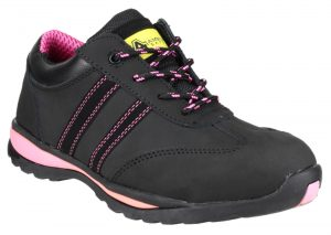 Amblers Safety FS47 Ladies Safety Shoes