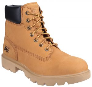 Timberland Sawhorse Safety Boots (Wheat)